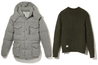 Head Porter Plus 2009 Fall/Winter Collection New Releases