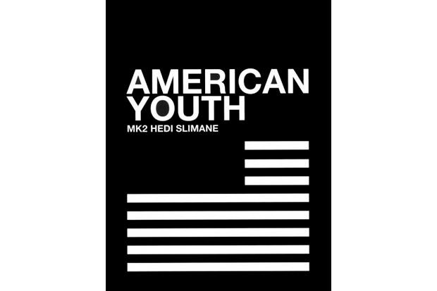 "Hedi Slimane ""American Youth"" Film Boxset"