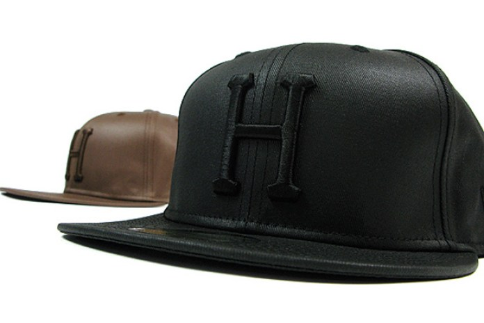 HUF 2009 Fall/Winter Headwear New Releases