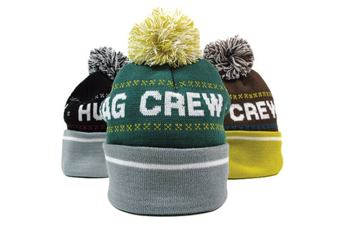 HUF 2009 Winter Beanies