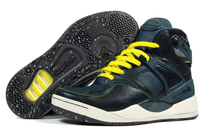 HUF x Reebok PUMP 20 Sneakers