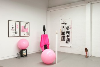 Indispensable Duties Exhibition by Misha Hollenbach