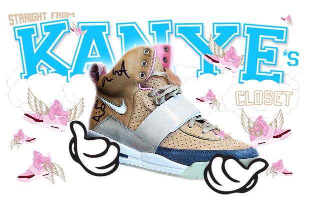 Kanye x Karmaloops's KarmaSwap