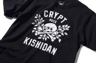 KISHIDAN x NEIGHBORHOOD 15th Anniversary T-shirt