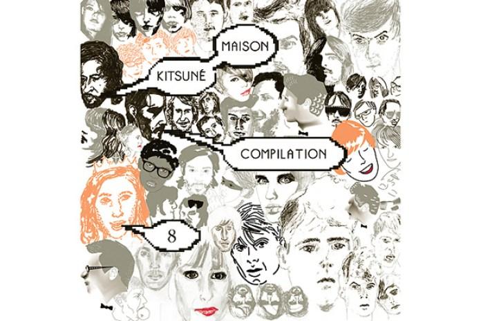 Kitsune Maison 8 Compilation Album