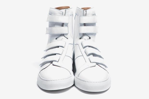 Kris Van Assche 2009 Fall/Winter Footwear Collection