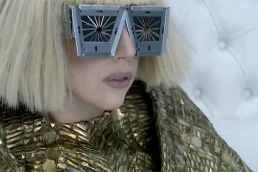 Lady Gaga - Bad Romance