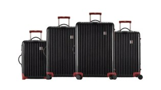 Lane Crawford x Rimowa Luggage Collection