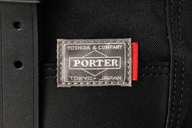 Levi's x Porter 2009 Fall/Winter Big Shoulder / Messenger Bag