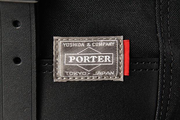 Levi's x Porter 2009 Fall/Winter Big Shoulder / Messenger Bag