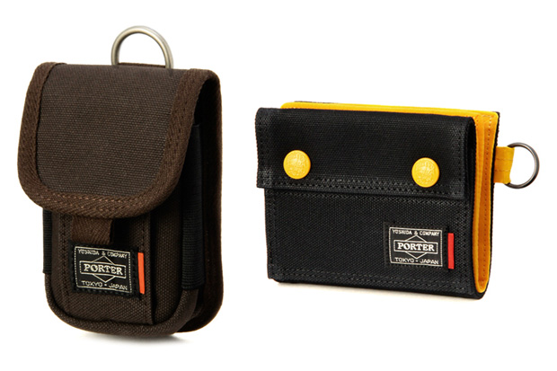 Levi's x Porter Limited Edition Accessories Collection