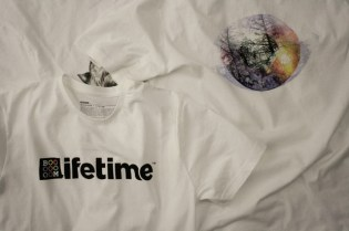 Booooooom x Lifetime Collective Artist Series T-Shirts