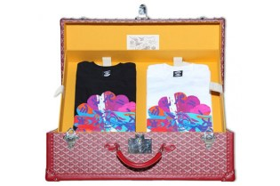 Lupe Fiasco x RSVP Gallery 'Red Box'