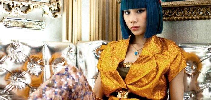 Mademoiselle Yulia: On The Tipping Point