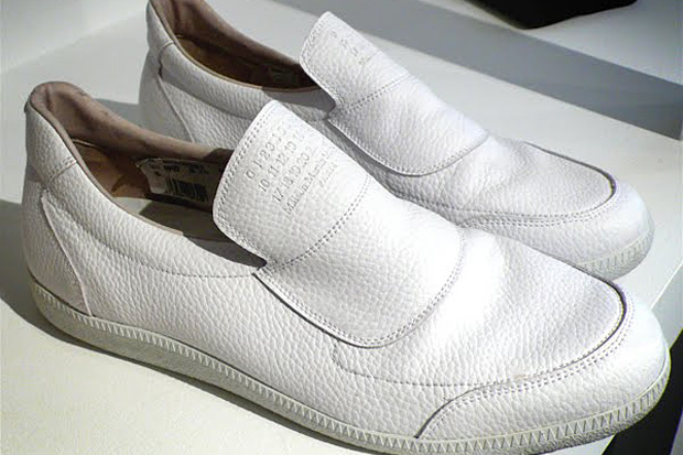 Maison Martin Margiela 2010 Sping/Summer Accessories Preview