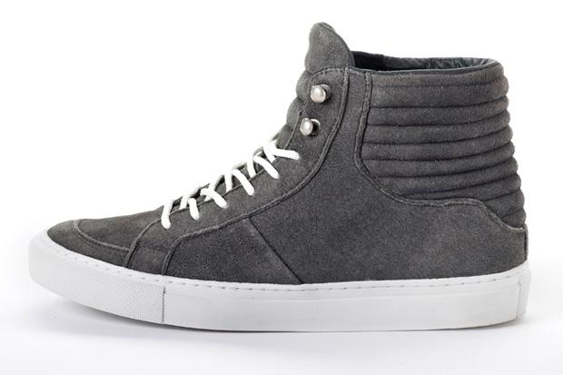 Mors Footwear