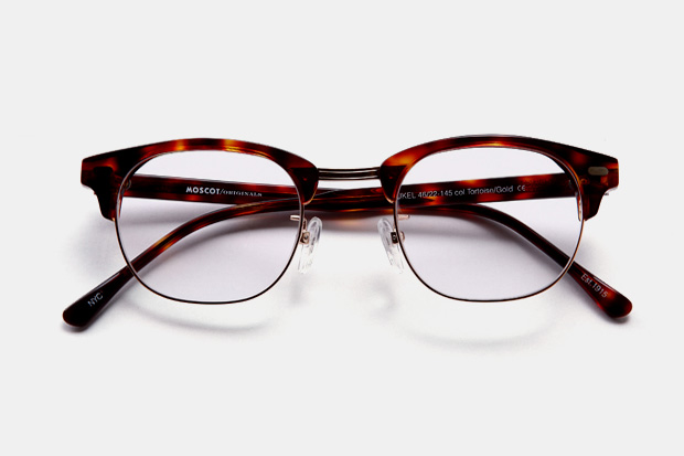 Moscot Originals Yukel Frames