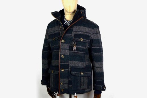 Heritage Research Wilderness Parka