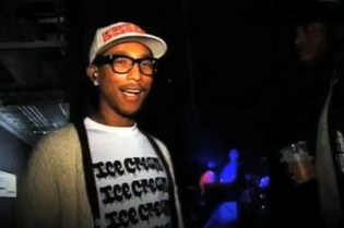 MTV Diary of N.E.R.D. Preview