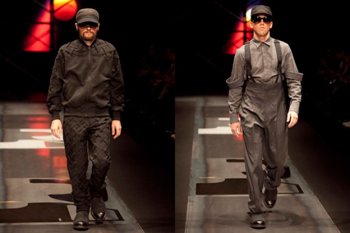 N. Hoolywood 2010 Spring/Summer Collection