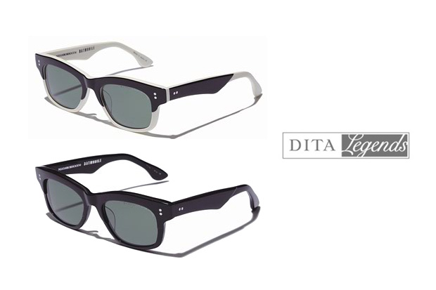NEIGHBORHOOD x Dita Batmobile Sunglasses