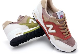 New Balance 577 2010 Spring/Summer Collection Preview