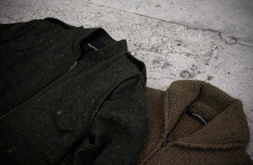 Nice Collective 2009 Winter Outerwear