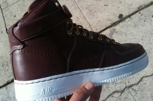 Nike Air Force 1 High Supreme Inside Out