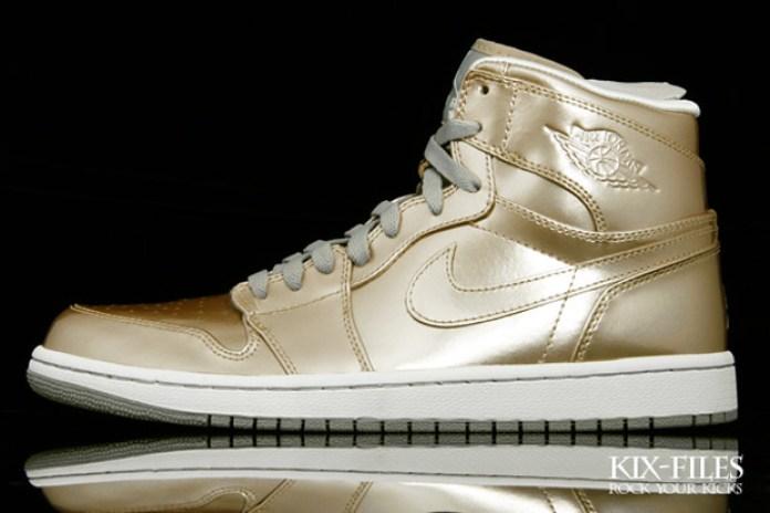 Nike Air Jordan 1 Retro Zinc