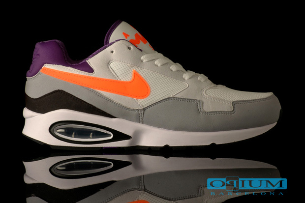 Nike Air Max ST 2010 Spring Preview