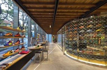 Nike Harajuku Store Opening