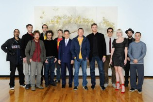"""Nike and Lance Armstrong """"STAGES"""" Art Exhibition in New York City"""