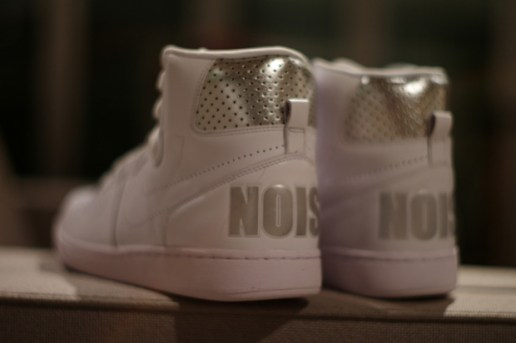 "Nike ""NOISE"" Terminator Hi Preview"