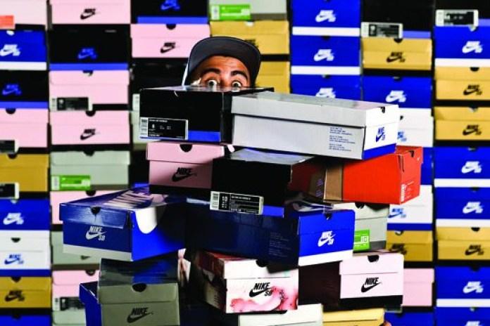 Nike SB: Interview with Eric Koston (Video)
