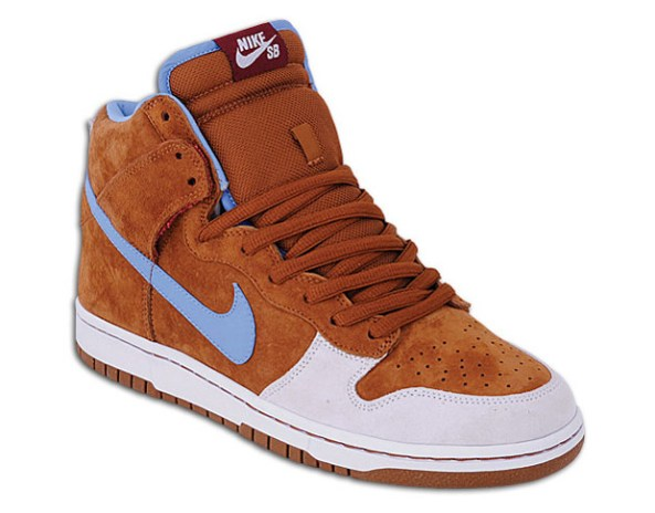 "Nike SB ""Skate Mental"" Dunk Hi"