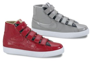 Nike Sportswear Blazer AC High LE Collection