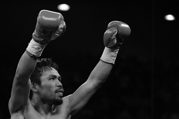 Nike Sportswear Presents UNDER THE HOOD with Manny Pacquiao