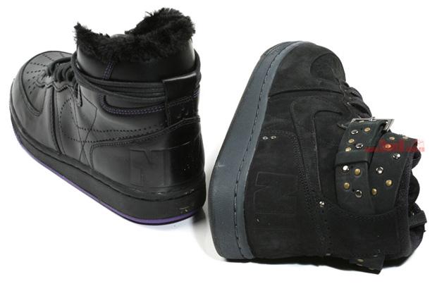"Nike Sportswear Women's Terminator Hi ""Day & Night"" Collection"