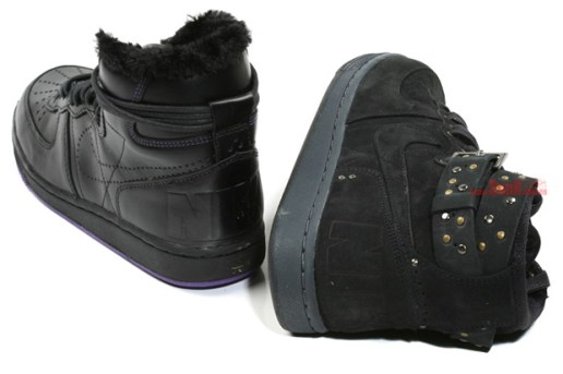 "Nike Sportswear Women's Terminator Hi ""Day & Night"" Collection"
