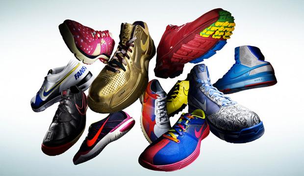 Nike Tokyo Flagship Preview