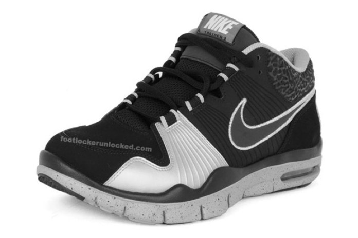 Nike Trainer 1 Mid: Bo Knows