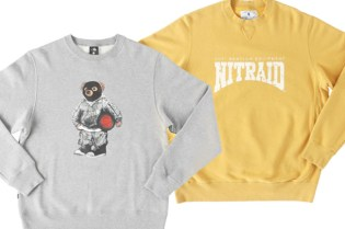 Nitraid 2009 Fall/Winter Collection