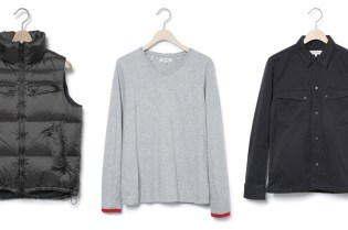 nonnative 2009 Fall/Winter Collection November Releases
