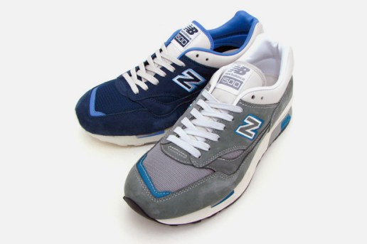 nonnative x New Balance CM1500 - A Further Look
