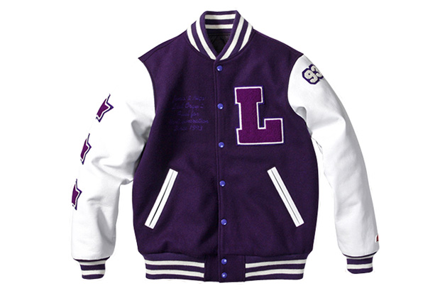 NOWHERE Last Orgy LO2 Jacket New Colorways