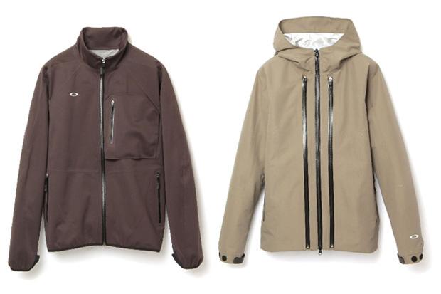 Oakley 2009 Fall/Winter Collection Arctic Field Fleece / Jacket
