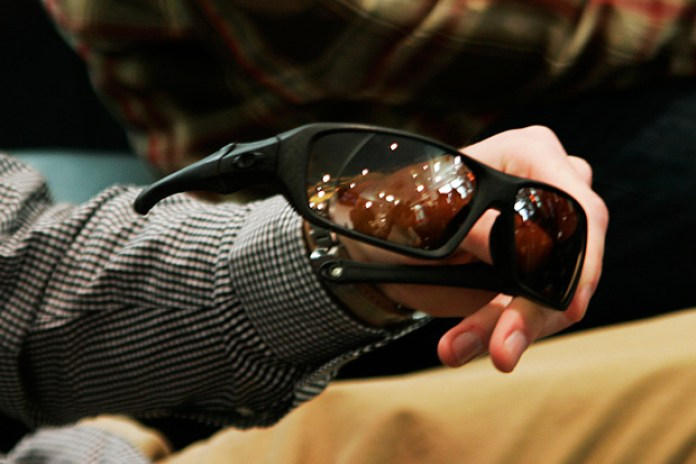 Oakley C-Six Sunglasses Preview