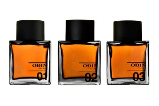 Odin Fragrance Collection