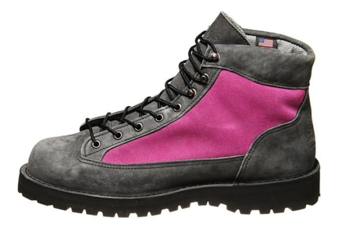 Oshman's x Danner Light Hiking Boots