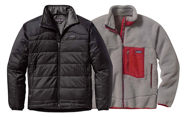Patagonia 2009 Winter Outerwear